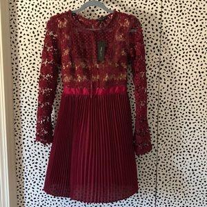 Romeo + Juliet Couture Dress